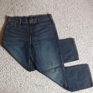 ⚡Calvin Klein straight leg men's jeans where's the